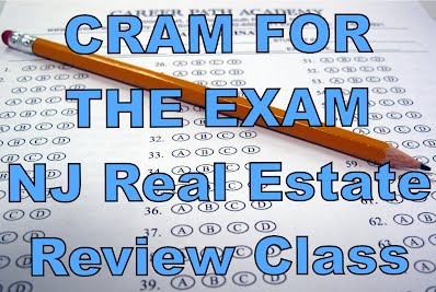 Career Path Academy NJ Real Estate Review Class
