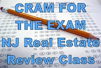 Cram for the NJ Real Estate Exam Review Class